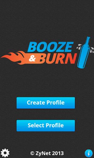 Booze Burn