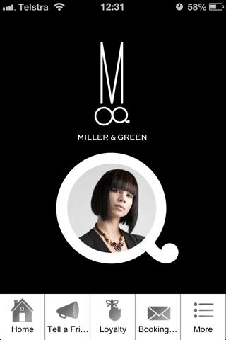 Miller Green