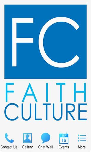 Faith Culture
