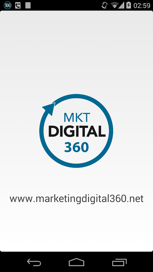 MKT Digital 360- screenshot