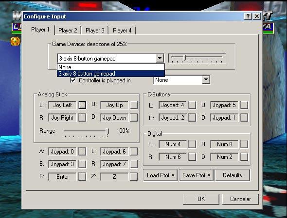 Emulador project 64 | Project64 N64 Emulator for Windows  2019-04-21