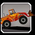 Bulldozer mania - игра для андроид