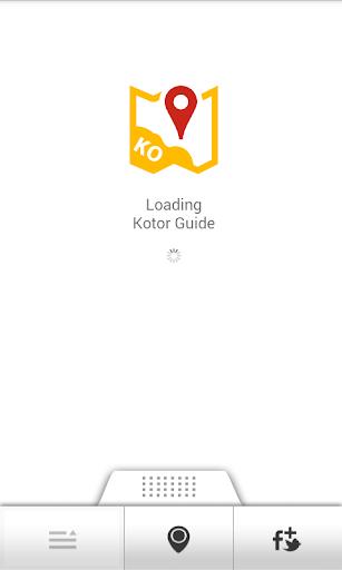 Kotor Guide