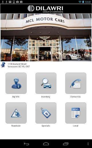 Dilawri Dealer App