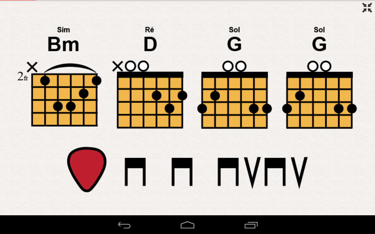 guitar lessons beginner 2 lite android apps on google play. Black Bedroom Furniture Sets. Home Design Ideas