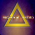 Big Book - Audio icon