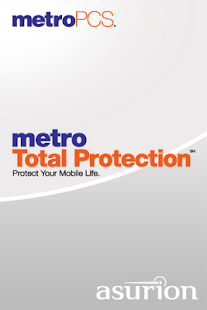 Metro Total Protection App - screenshot thumbnail