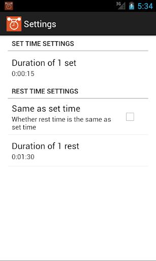 【免費健康App】Workout Watch-APP點子
