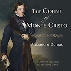 Count of Monte Cristo Listen icon