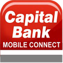 Capital Bank Mobile Connect icon