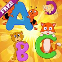 Alphabet Memory Games for Kids 1.0.3