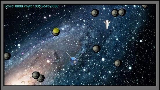 Meteor War - screenshot thumbnail