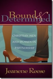 Bound and Determined by Jeanene Reese