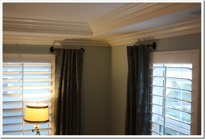 Very Best Reader Request Drapery Rod Solution A Thoughtful Place Lk37
