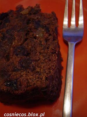 Szybkie ciasto świąteczne i pierniczki 2010