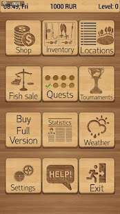 True Fishing (key) - screenshot thumbnail