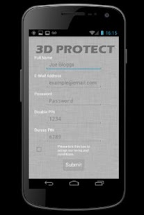 3D Protect Premium- screenshot thumbnail