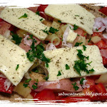 lipii graham cu legume, mozzarella si prosciutto (1).JPG