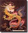 dragon chino celestial