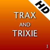 Trax & Trixie Book 1 Full