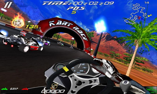 Kart Racing Ultimate 7.1 screenshots 2