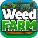My Weed Farm: Legalize It Beta icon