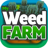 My Weed Farm: Legalize It!