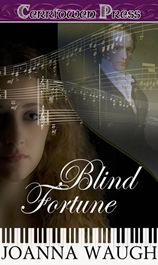 Blind Fortune Cover