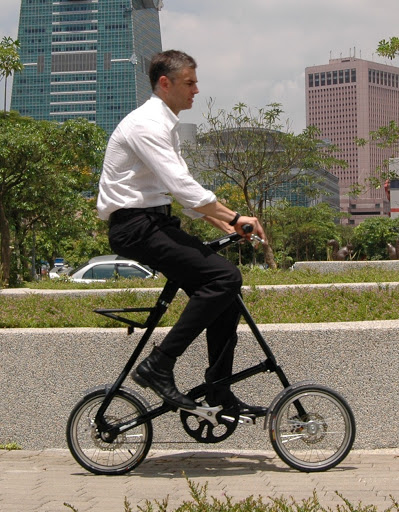 Can A Brompton Hold Up To All Weather Daily Rough Riding Bike