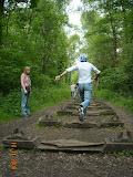 Wye Valley Sculpture Trail