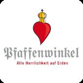 Pfaffenwinkel Touren &Freizeit