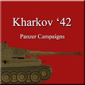 Panzer Campaigns - Kharkov '42