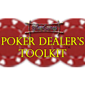 Poker Dealer's Toolkit icon