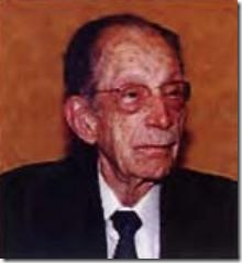 Dr. José Ignacio Barraquer the Father of Reftactive Surgery