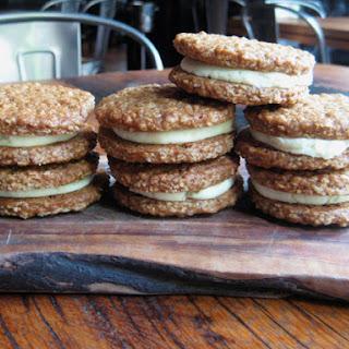 Karen DeMasco's Oatmeal Sandwich Cookies