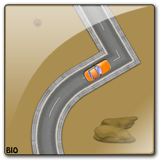 Drive In The Road 動作 App LOGO-硬是要APP