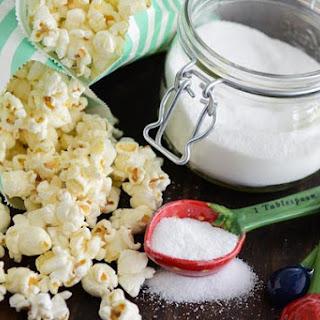 Sweet & Salty Kettle Corn