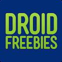 Droid Freebie logo