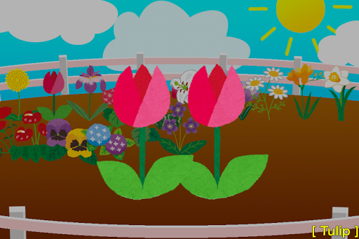 FlowerTap 1.0.0 Windows u7528 2
