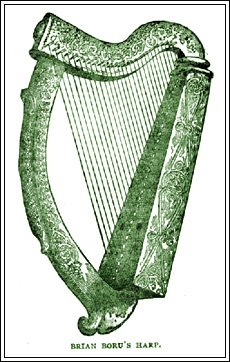 The Greenman's Harp