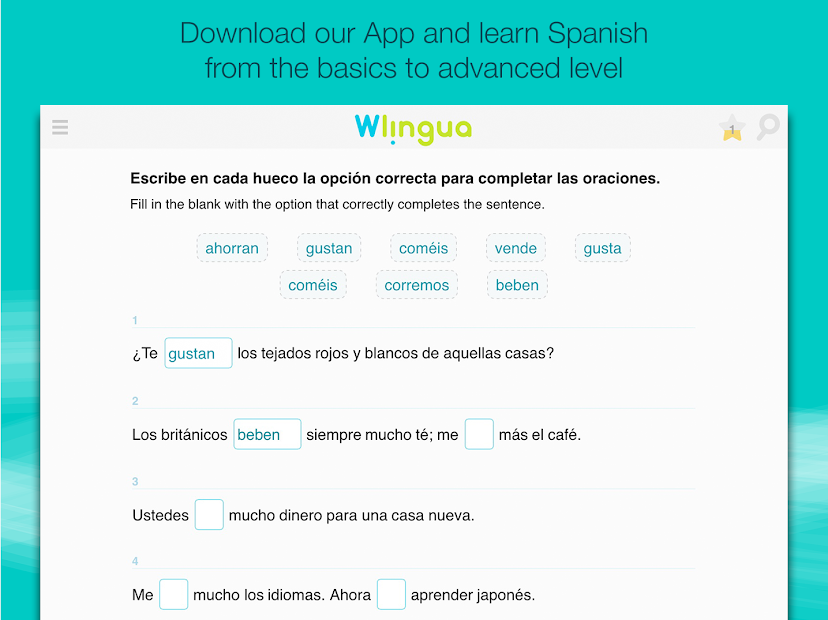Learn spanish espaol apps on google play screenshot image screenshot image solutioingenieria Image collections
