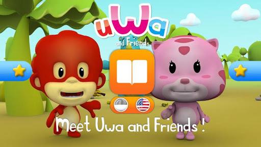 Story Book : Meet Uwa