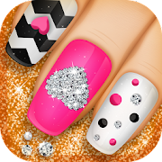 App Nail Manicure Games For Girls APK for Windows Phone