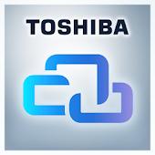 Toshiba Cloud Portal App