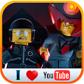 The Lego Movie Tube List