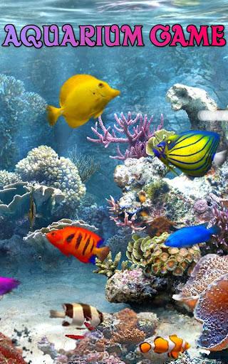 玩免費休閒APP|下載水族館遊戲 app不用錢|硬是要APP