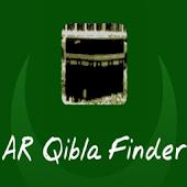 APK App AR Qibla Finder for BB, BlackBerry