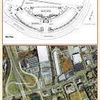 Capital Pointe Site plan & aerial view