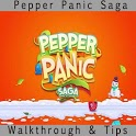 Pepper Panic Saga Walkthrough icon