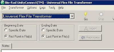 Unity Import File